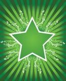 звезда диско Стоковая Фотография RF