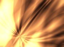 звезда золота предпосылки славная Стоковое Изображение
