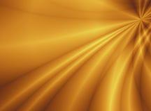 звезда золота Стоковая Фотография