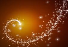 звезда красного цвета рождества бесплатная иллюстрация
