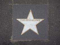 Звезда монаха Thelonius джазового музыканта в болонья Стоковая Фотография RF