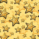 звезда плодоовощей Стоковое фото RF
