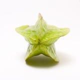 звезда плодоовощ Стоковые Изображения RF