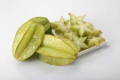 звезда плодоовощ Стоковое Изображение RF