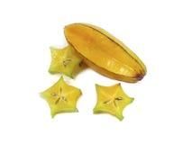 звезда плодоовощ Стоковое фото RF