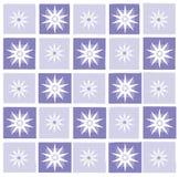 звезда предпосылки Стоковое Изображение