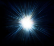 звезда предпосылки стоковое фото rf