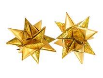 звезда рождества Стоковые Фотографии RF