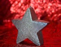 звезда свечки Стоковая Фотография RF