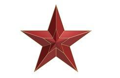 звезда Стоковое Изображение RF