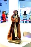 Звездные войны мастерское Obi-Болезненное Kenobi Стоковое Изображение