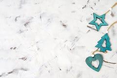 звезды абстрактной картины конструкции украшения рождества предпосылки темной красные белые Украшение рождественской елки, поздра Стоковые Фото