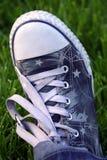 звезды ботинка Стоковое Фото