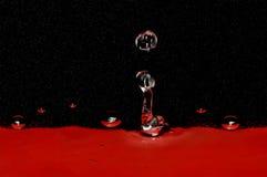 звезды капек Стоковое Изображение