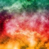 звезды космоса бесплатная иллюстрация