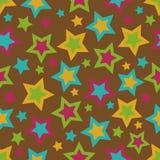 звезды предпосылки смелейшие Стоковое Фото