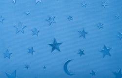 звезды предпосылки Стоковая Фотография RF