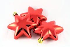звезды рождества Стоковые Фото