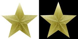 звезды рождества Стоковая Фотография