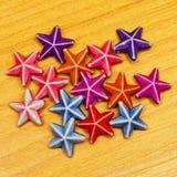 Звезды Стоковое Фото