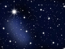 звезды Стоковые Изображения RF