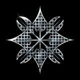звезды ninja Стоковые Фотографии RF