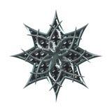 звезды ninja иллюстрация штока