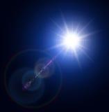 Звезда вектора Стоковые Изображения