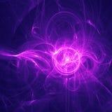 звезда космического пространства облака Стоковая Фотография RF