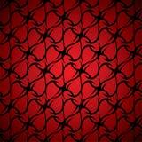 звезда соединения предпосылки Стоковая Фотография RF