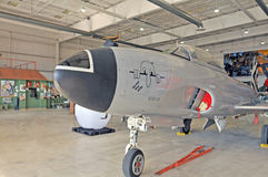 Звезда стрельбы T-33 Стоковое фото RF