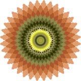 Звезда ступенчатости 8 бесплатная иллюстрация