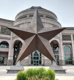 Звезда Техаса Стоковое Фото