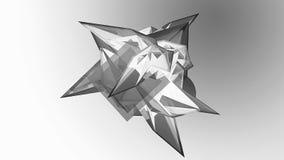 Звезда Disorted Стоковое Фото