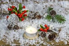 звезды абстрактной картины конструкции украшения рождества предпосылки темной красные белые стоковое изображение