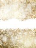 звезды абстрактной картины конструкции украшения рождества предпосылки темной красные белые 10 eps Стоковые Изображения