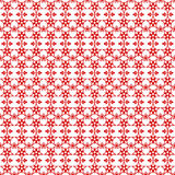 звезды картины безшовные Стоковые Изображения RF