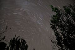 Звезды Непала Стоковое Изображение
