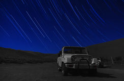 Звезды пустыни