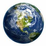 звезды планеты земли предпосылки полные Стоковые Изображения