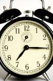 звенеть часов стоковое фото