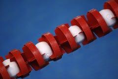звено цепи Стоковое Изображение RF