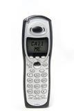 звонок бесшнуровой я телефон Стоковые Изображения RF
