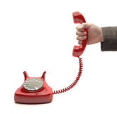 Звонок для вас Стоковая Фотография RF