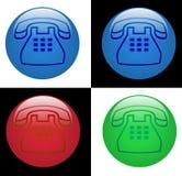 звонок Стоковая Фотография RF