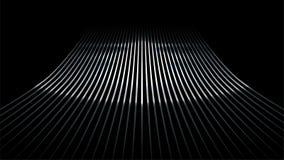 Звуковая война балясины хрома Стоковые Изображения RF
