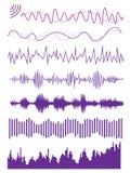 Звуковая война Стоковое Фото