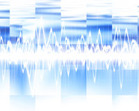 Звуковая война Стоковые Фотографии RF