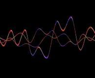Звуковая война 5 Стоковая Фотография RF
