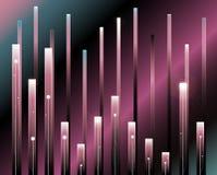 Звуковая война Стоковые Изображения RF